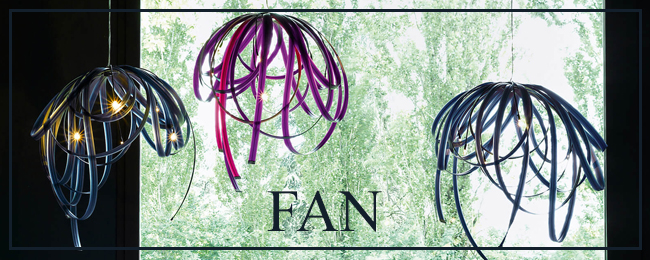 FAN by Italamp