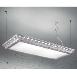Arte LED S4 RC Pendant