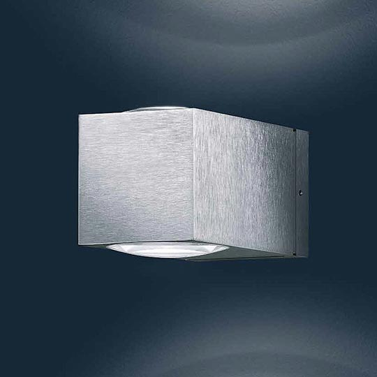 Como IvyLight white Wall Light
