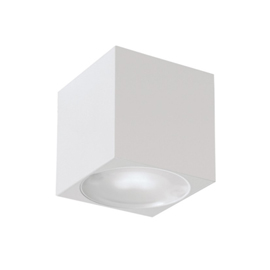 Cube W 1.0 Wall Light