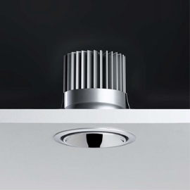 Optimal LED Fixed Downlight