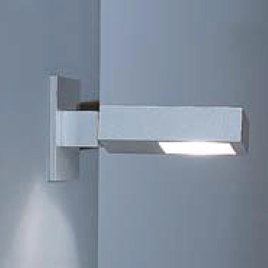 Brigg XS 1 LED Wall Light