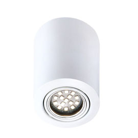 Nota Built-On Surface Mounted Downlight