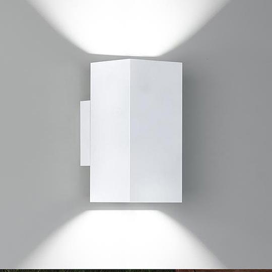 Dau Doble Led Up & Down Wall Light