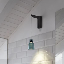 Drip/Drop A/01 Wall Light