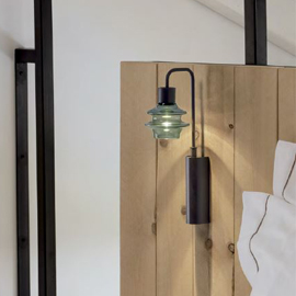 Drip/Drop A/02 Wall Light