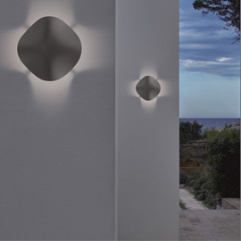 Cornet A/01 Wall Light