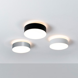 Emboss Ceiling Light
