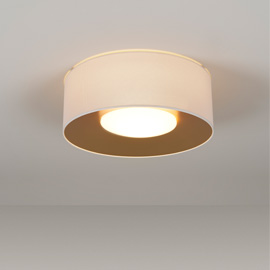 Lid Ceiling Light