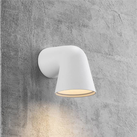 Front Single Wall Light