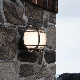 Helford Wall Light