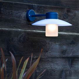 Aubanne No. 1 Wall Light