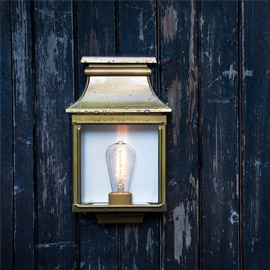 Louis Philippe 1 Wall Light