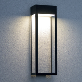 Hogar No. 2 Wall Light