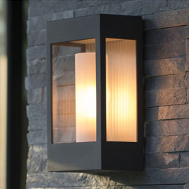 Brick Wall Light