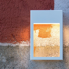 Hogar N°3 Wall Light